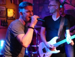 Coverband Loeki de Vos – LIVE in Sint-Oedenrode 04