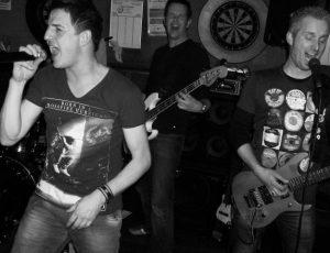 Coverband Loeki de Vos LIVE in Berlicum